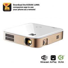 Kodak LUMA 350 智能DLP WIFI袖珍投影機