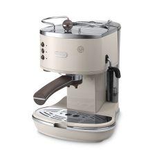 De'Longhi 咖啡機, 米色 (型號:ECOV311.BG)