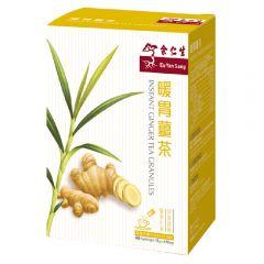 Eu Yan Sang Instant Ginger Tea Granules 36206
