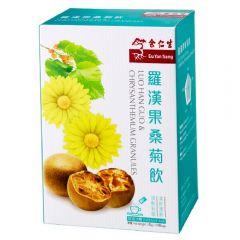 Eu Yan Sang Luo Han Guo & Chrysanthemum Granules 36210