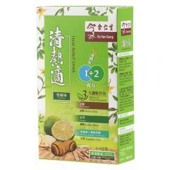 Eu Yan Sang Heat Relief Drink 36258