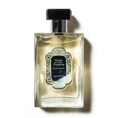 La Sultane De Saba - Eau De Parfum-Ginger Green Tea/100ml 3700448601940