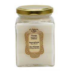 La Sultane De Saba - Shea Butter-Orange Blossom/300ml 3700448602121