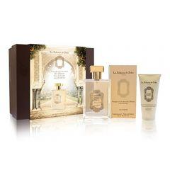 La Sultane De Saba Eau De Parfum Gift Set- Orange Blossom 3700448602848