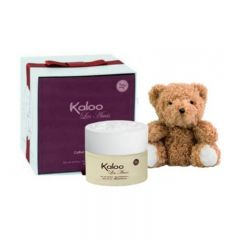 3760048935647 Kaloo - Teddy Bear set - Scented Water 100ml (Les Amis)
