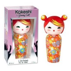 Kokeshi by JS 淡香水 - 50ml Litchee