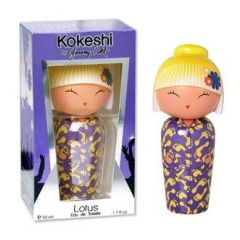 Kokeshi by JS Eau de Toilette - 50ml Lotus 3760048936316