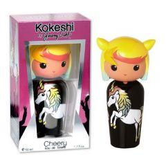 Kokeshi by JS Eau de Toilette - 50ml Cherry 3760048936323