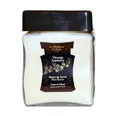La Sultane De Saba - Japanese Shea Butter - 300ml 3760092250062