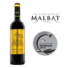 Malbat Larquey 2015 3760212130120-1
