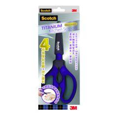 3M 思高™牌鈦金屬廚房剪刀 (可拆式) 3M_1478T