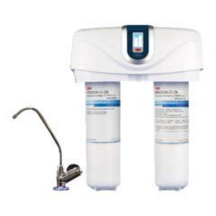 3M Water Filter DWS2500T Bundle 3M_DWS2500T