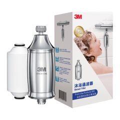 3M Shower Filter with Extra Refill Set 3M_SFKC01-SET
