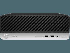 HP ProDesk 400 G5 小型桌上電腦  i5-8500 / 4GB / 256GB SSD 5HF07PA#AB5