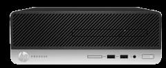 HP400 G6 SFF  桌上電腦 i3-9100 / 8GB / 256GB 6EF22AV + 6EF26AV