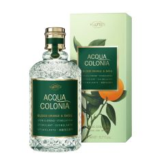 4711 ACQUA COLONIA BLOOD ORANGE & BASIL EDC 170ML 4011700742288