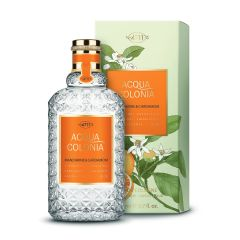 4711 ACQUA COLONIA MANDARINE & CARDAMOM EDC 170 ML 4011700743933