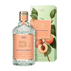 4711 ACQUA COLONIA WHITE PEACH & CORIANDER EDC 170 ML 4011700745371