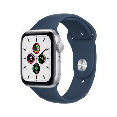 Apple Watch SE GPS 44毫米 鋁金屬錶殼;運動錶帶 (2021版本) AWSE2021GPS44