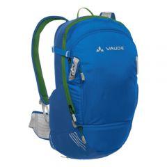 Vaude 透氣網架背囊 Splash 20L+5L - 藍色 4052285508401