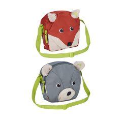 Vaude - Pepper 14314 Redwood/Heron (Fox/Bear) 40522858_kids