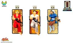 STREET FIGHTER YOU LOSE 32GB USB FLASH DRIVE STREET-FIGHTER-YOU-LOSE-32GB-USB-FLASH-DRIVE