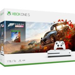 XBOX ONE S FORZA HORIZON 4 BUNDLE (1TB) 4122071