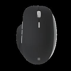 Microsoft精確式滑鼠 (黑色)