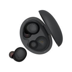 INNO3C I28 TRUE WIRELESS BLUETOOTH EARPHONES BLACK 4140141