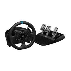 羅技 G923 TRUEFORCE 模擬賽車方向盤 4157611