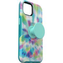 OtterBox iPhone 13 Pro Otter + Pop Symmetry 炫彩幾何 + 泡泡騷系列保護殼