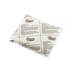 Tommee Tippee - Hot Pack / Cold Pack 218-43162938X4