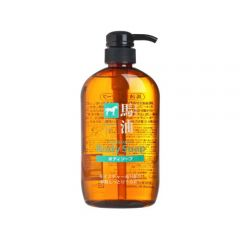 KUMANO BAYU BODY SOAP 600ML 4513574015951