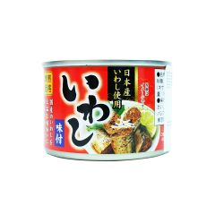 情熱價格 罐頭調味沙丁魚 (平行進口貨品) 4546982009342