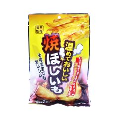 JONETSU KAKAKU DRIED BAKED SWEET POTATO (Parallel Import) 4549777400102