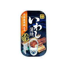 情熱價格 罐頭沙丁魚 (平行進口貨品) 4549777400164