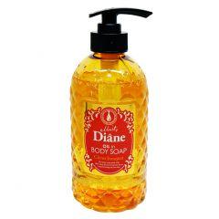 MOIST DIANE - 美肌貴油沐浴露 (柑橘酒香) 4560119226686