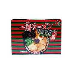 一蘭拉麵 (平行進口貨品) 4562214820905