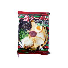 一蘭拉麵 豚骨拉麵 (平行進口貨品) 4562214820912