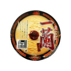 ICHIRAN TONKOTU CUP REMEN (Parallel Import) 4562214821254