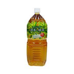 JONETSU KAKAKU SWEET STEAMED GREEN TEA 2L (1 Bottle/ 2 Bottles/ 6 Bottles) (Parallel Import) JK_GREENTEA_ALL