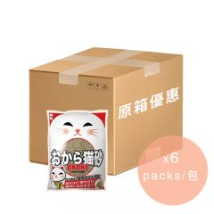 AKANE Bean curd with two holes 7L*6 4571398292309