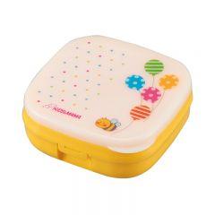 KIDS&MAMA - 防潑灑零食盒