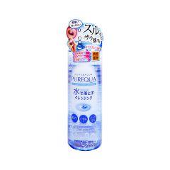 PUREQUA -保濕卸妝水 (平行進口貨品) 4580330035133