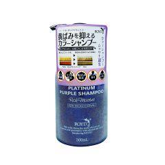 ROYD - COLOR洗髮露 - 紫色 (平行進口貨品) 4580351360085