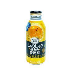 札幌 粒粒香梨飲品 400克 (1支 / 6支 / 24支) (平行進口貨品) PKSAPO_PERJUICE_ALL
