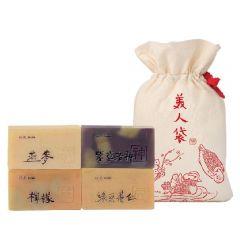 阿原美人袋 - 紫草洛神