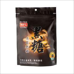 馬百良 - 黑糖生薑軟糖 170克
