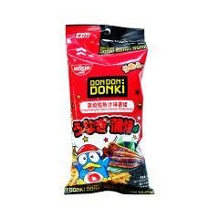 日清蒲燒鰻魚汁味薯條 (平行進口貨品) 4897053640897