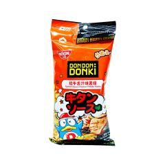 日清燒牛舌汁味薯條 (平行進口貨品) 4897053640903